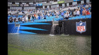 NFL Craziest Weather Games thumbnail