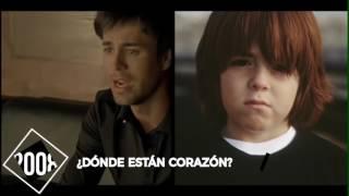La evolución musical de Enrique Iglesias (1995-2017)