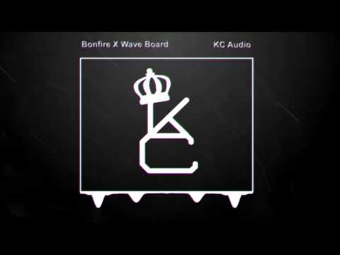 Tarro - Wave Board ft. Childish Gambino