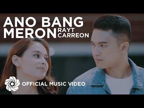 Ano Bang Meron - Rayt Carreon | PBB Otso (Music Video)