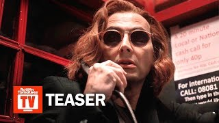 Good Omens Season 1 NYCC Teaser | Rotten Tomatoes TV