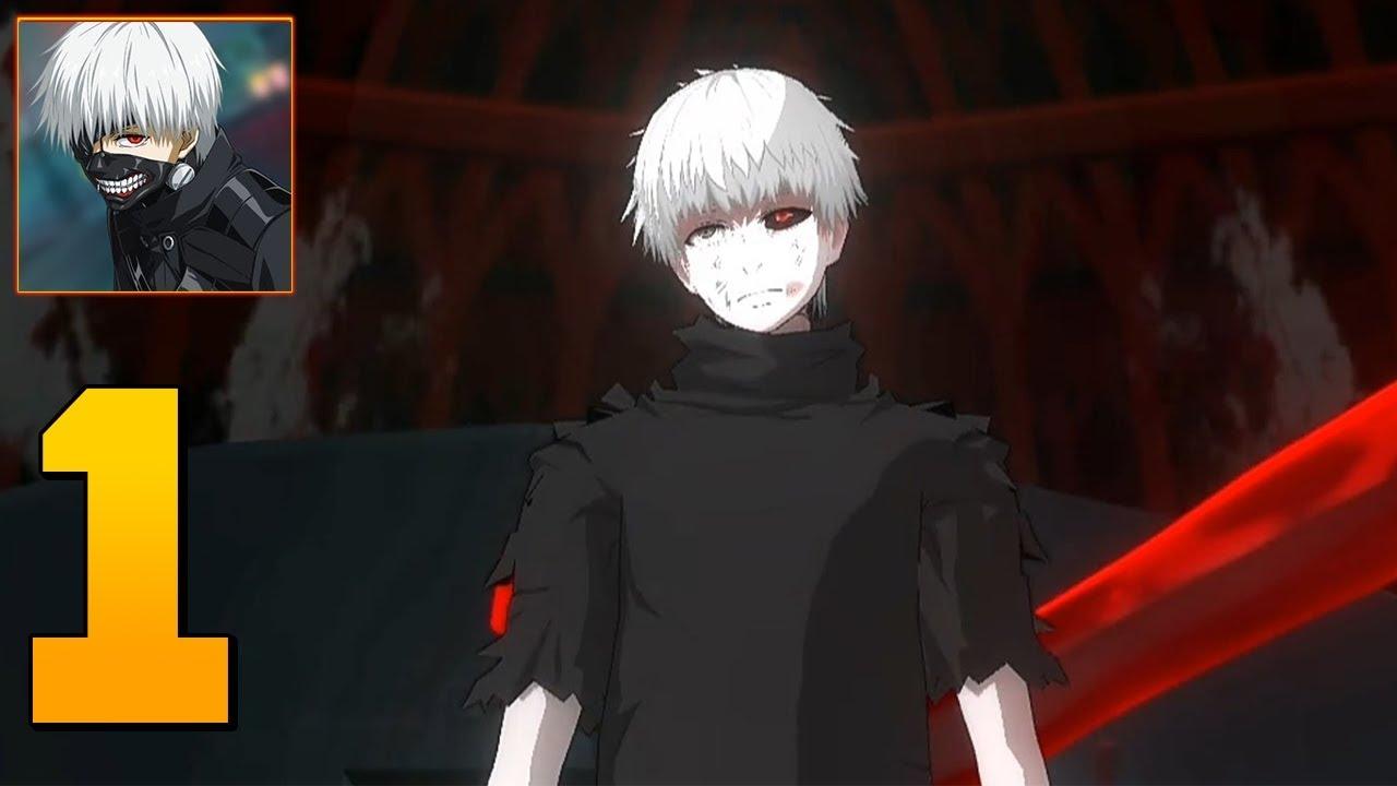 tokyo ghoul dark war pc download