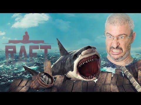 אני שונא כרישים!!!