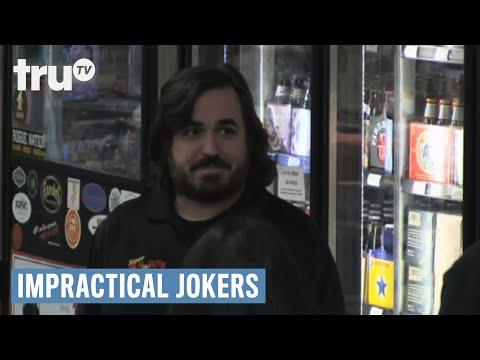 impractical jokers dating profile q