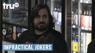 Impractical Jokers - Q Gets Beat By Fake Daughter's Boyfriend