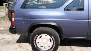 1987 Nissan Pathfinder Used Cars Uniontown PA