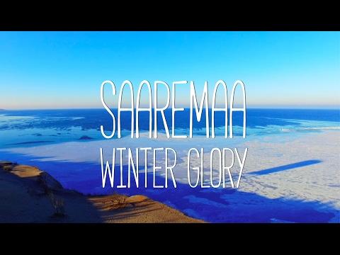 Saaremaa winter glory | 2017