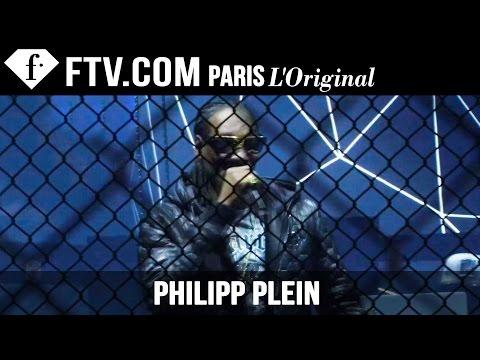 Philipp Plein ft.Snoop Dogg Fall/Winter 2015 | Milan Collections: Men | FashionTV