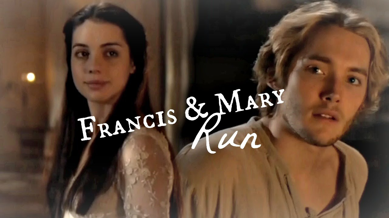 Download Francis and Mary » Frary - Run {2x13}