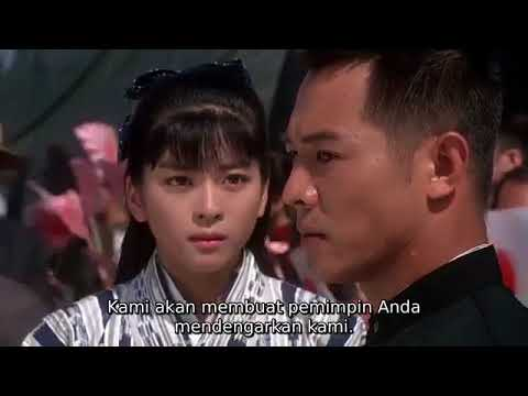 Filem jet lie bahasa Indonesia