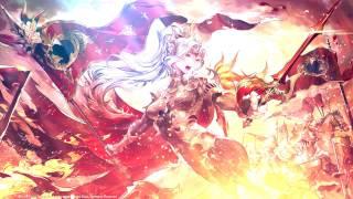 Battle Music Medley - Fight like you mean it!