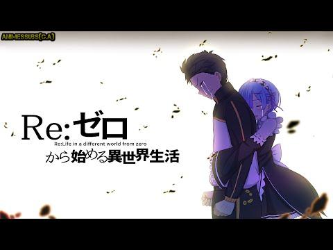 Re:Zero   Wishing By Rem (CV: Inori Minase)   Canción Completa   Original   + Subs CC