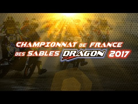 Ronde des Sables de LOON PLAGE 2016 - CFS Drag'on - QUADS