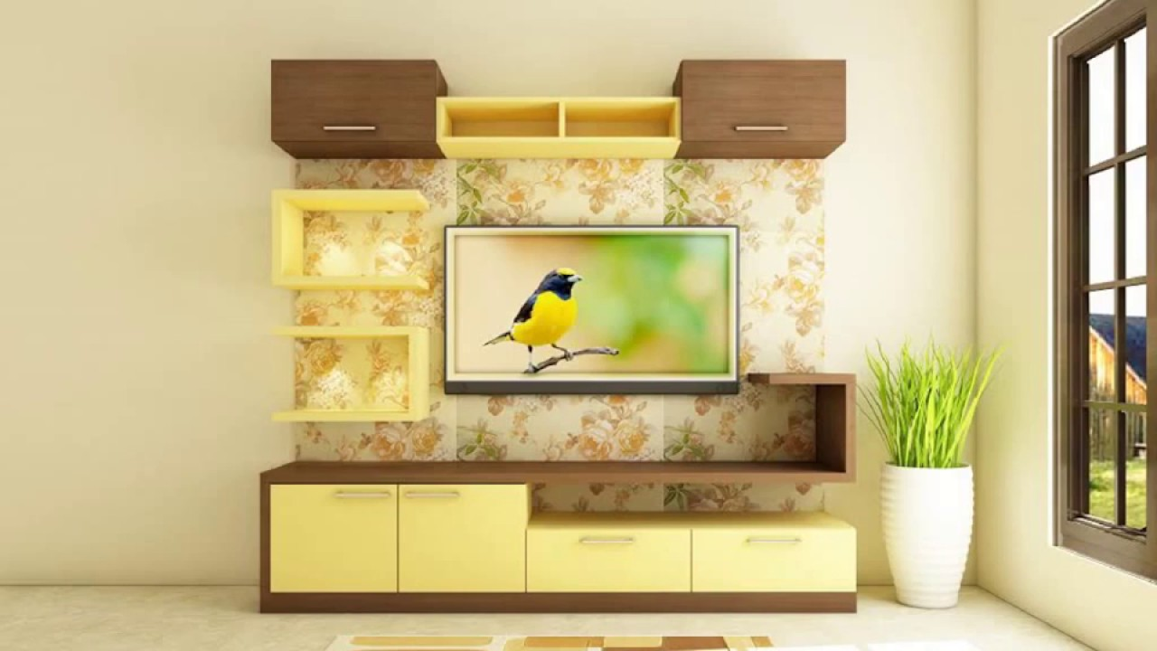 TV Cabinet Online In India By Scale Inch - YouTube