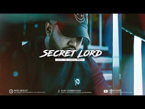 Dope Trap Instrumental | Sad Hip-Hop Rap Beat 2018 (prod. Luxray Beats)