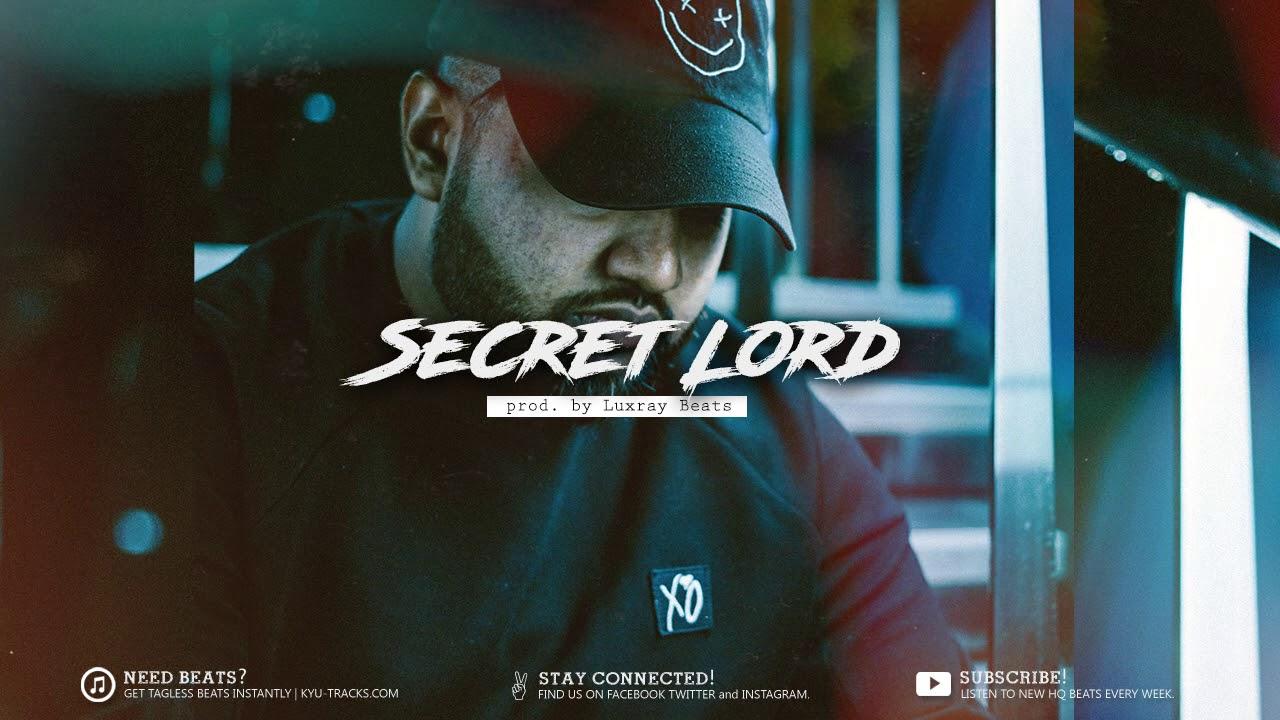 Dope Trap Instrumental | Sad Hip-Hop Rap Beat 2018 (prod  Luxray Beats)