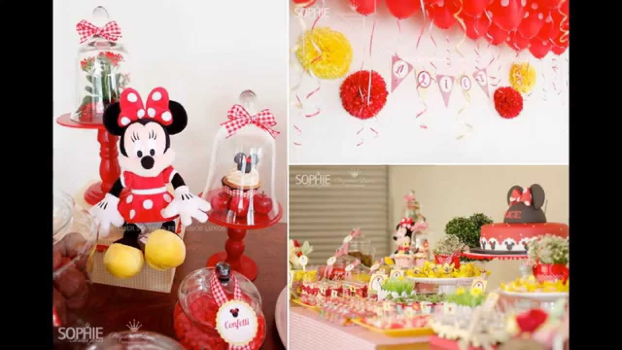 second birthday party themes decorations at home youtube