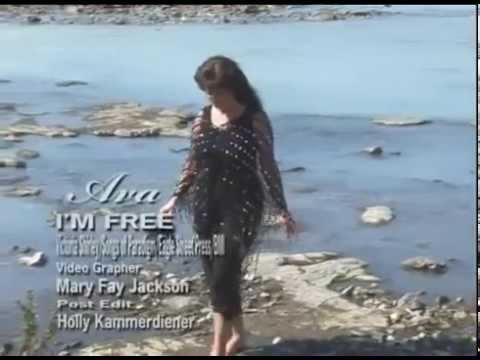 """AVA """" I'M FREE """""""