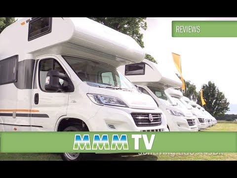MMM TV: Adria 2016 motorhome launch