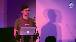 Golang UK Conference 2015 - Ben Darnell - CockroachDB