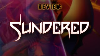 Review: Sundered (Video Game Video Review)