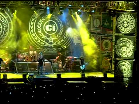 multishow ao vivo capital inicial em braslia