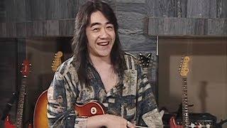 こちらの映像は教則DVD『野村義男 BASIC ROCK GUITAR SEMINAR』のダイジ...
