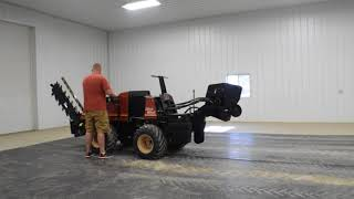 Download Vermeer Sp15 Vibratory Plow Walk Behind Videos