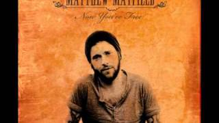 Watch Matthew Mayfield ManMade Machines video