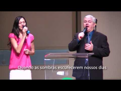 The Prayer - Debora Torman e Itanel Ferraz - Brazilian Temple SDA Church