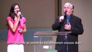 Baixar The Prayer - Debora Torman e Itanel Ferraz - Brazilian Temple SDA Church