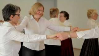 Tanzen mit Marga Vogt