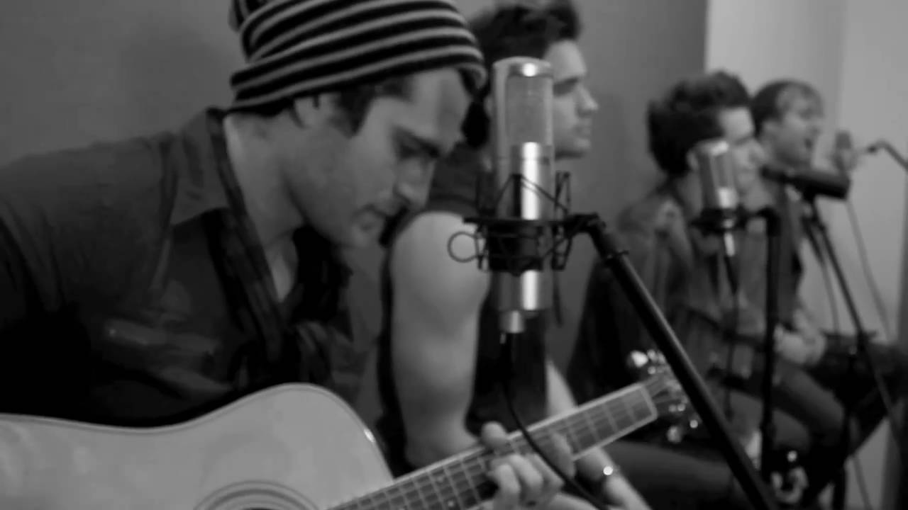 Just The Way You Are   Bruno Mars | Anthem Lights Cover   YouTube