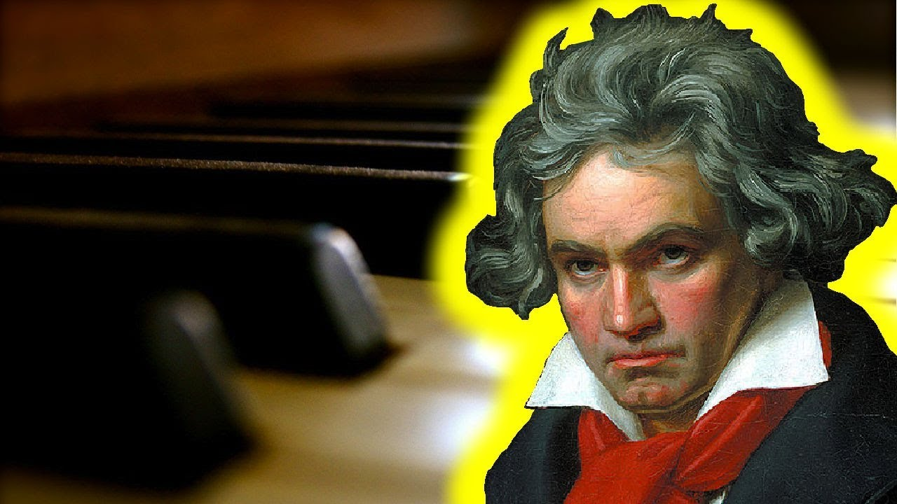 Beethoven Für Elise 10 Hours - Piano