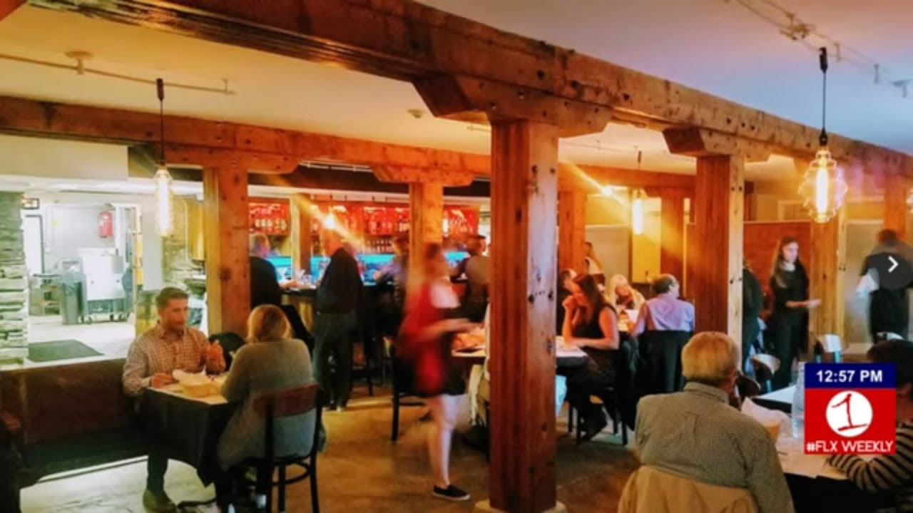 FLX WEEKLY REVIEW: Union Block in Penn Yan, Vineyard View Winery, Crooked Tusker Distillery & Dr. Konstantin Frank (video)