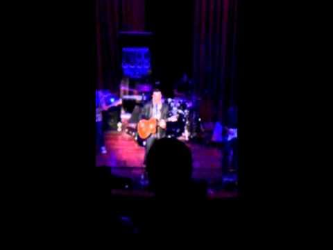 John West @ Yoshis 5/19/12 #7