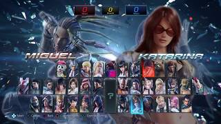 Download Video Tekken 7 2 player battles MP3 3GP MP4