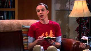 Big Bang Theory - Die beste Zahl #73 (german)