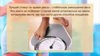 Американская диета . / Видео