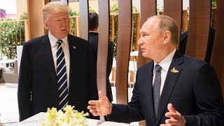 Trump had second G20 conversation with Putin
