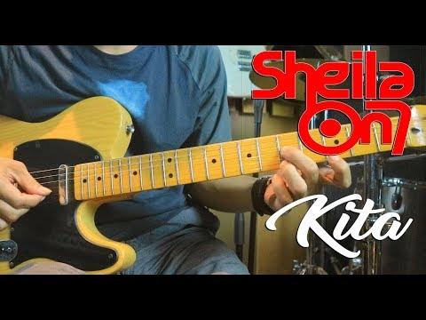 Sheila On 7 Kita Tutorial Melodi Mirip Asli