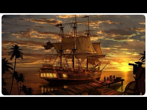 Ben Jackson - Black Sails