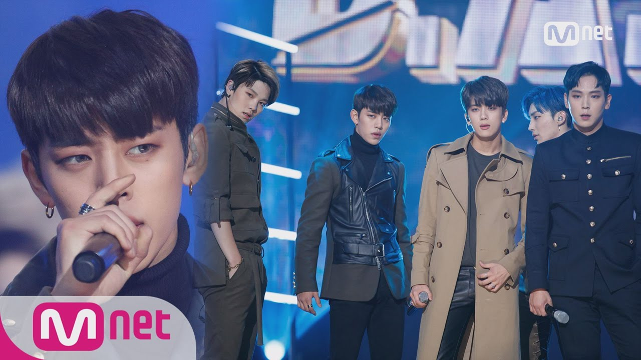 Download [B.A.P - Skydive] Comeback Stage | M COUNTDOWN 161110 EP.500