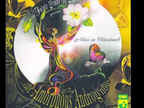 Amorphous Androgynous - All is harvest mp3