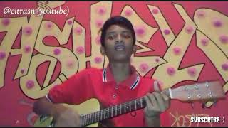 Download Video Tenanglah Sayang - SouQy (Cover) MP3 3GP MP4