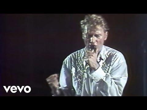 Johnny Hallyday - L'envie (Live à Bercy / 1987)