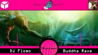 (Gabber) DJ Flomo - Buddha Rave