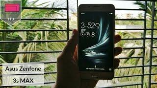 asus Zenfone 3s Max Review  BEST BATTERY?
