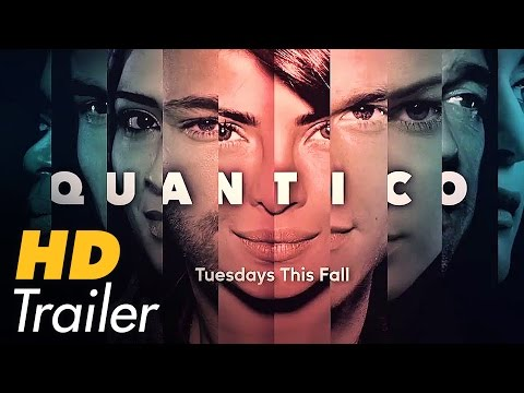 QUANTICO Season 1 TRAILER (2015) New ABC Series