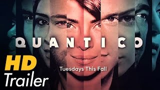 QUANTICO Season 1 TRAILER (2015) New ABC Series
